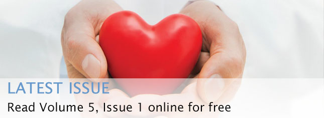 Read Volume 5, Issue 1 online for free